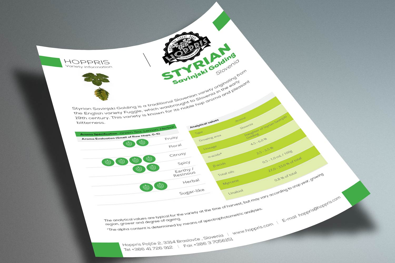 Prikaz brošure