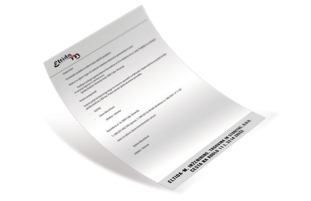 Uradni dokument eltida