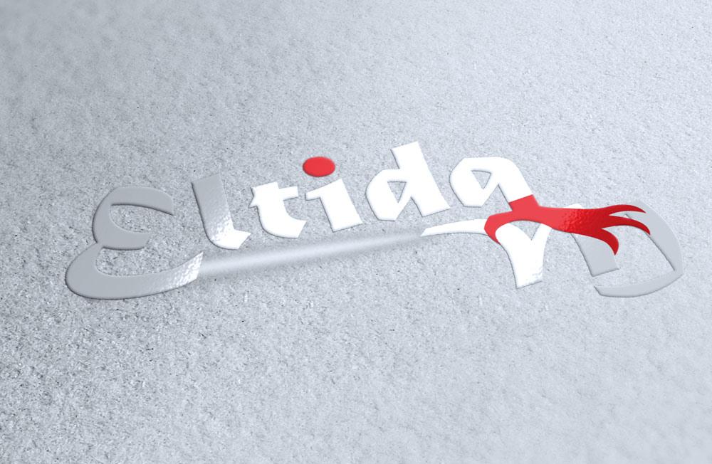 Logotip podjetja eltida